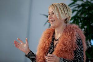 Hanne Lindblad om kultur