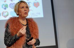 Hanne Lindblad om virksomhedskultur