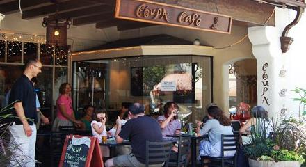 coupa-cafe x